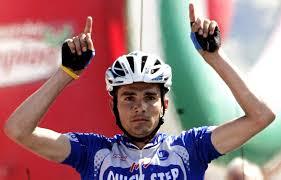 une légende du Tour de France