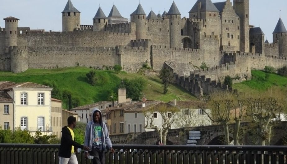 Le vélo : une belle façon de découvrir Carcassonne